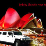 Chinese New Year Festival Sydney